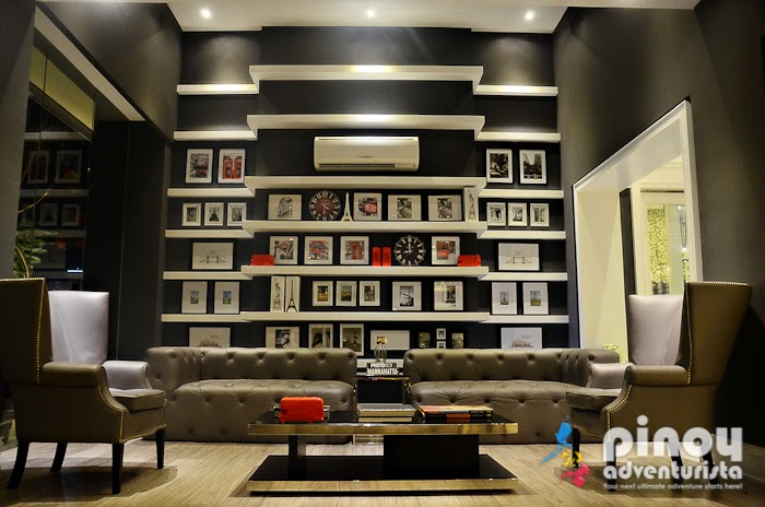 Hotels in alabang azumi boutique hotel alabang 39 s cool for Concept hotel boutique