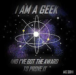 The Geek Award