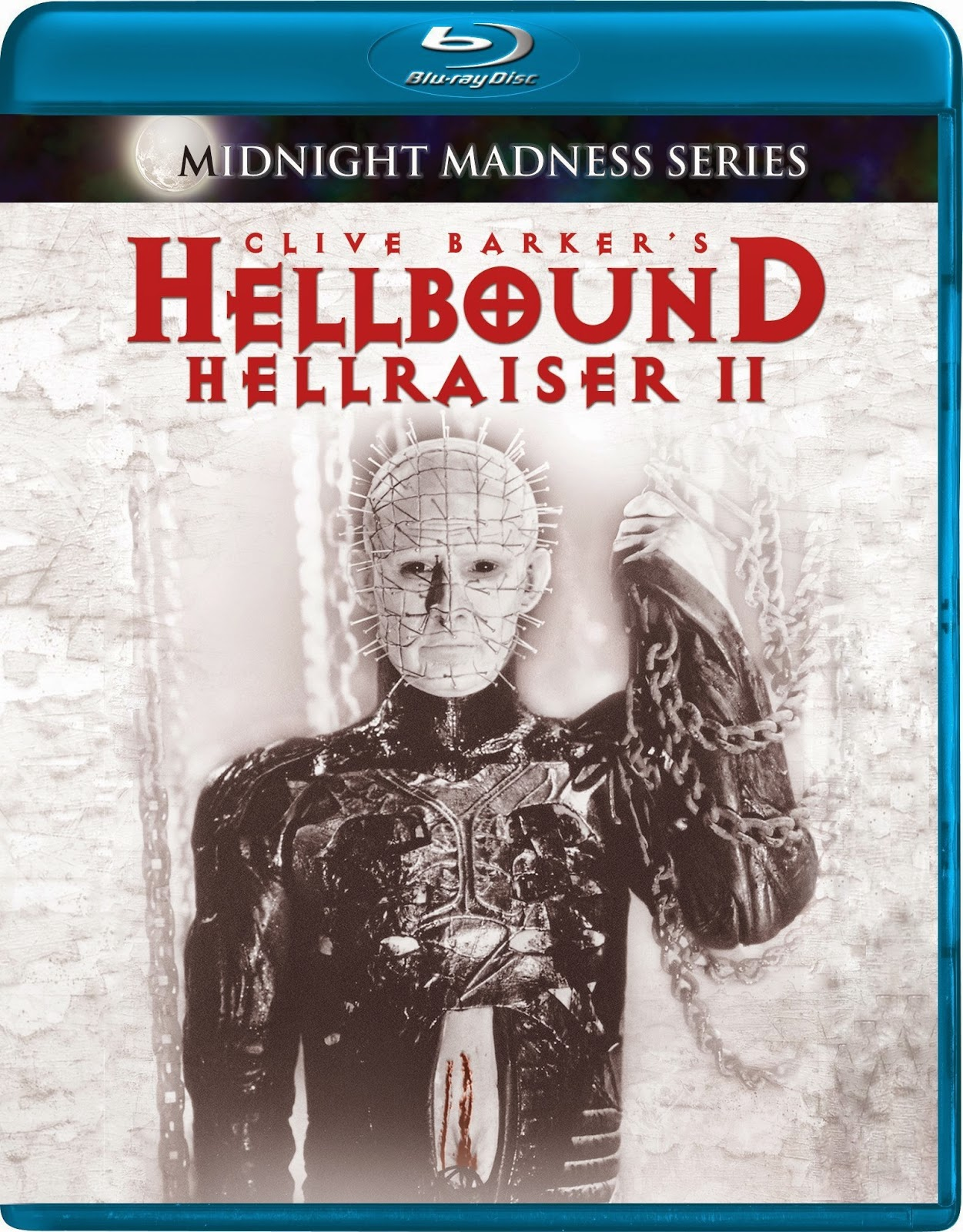 Hellraiser download dublado