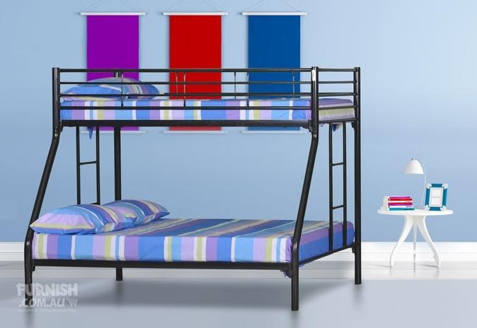 Online Furniture Bunk Beds Metal Bunk Beds