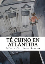 """T chino en Atlntida"" en Amazn"
