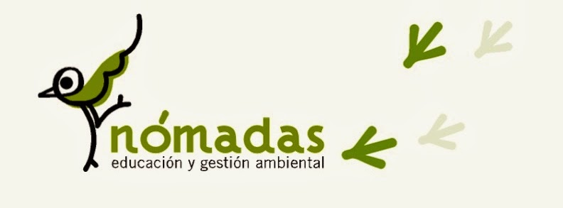 Nómadas, educación y gestión ambiental