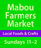 Mabou Farmer's Market