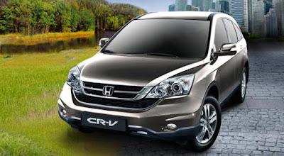 Kelebihan dan Kekurangan Honda CRV Gen 3