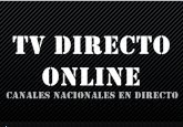 Tv online desde tu pc. TV online gratis. Partidos fútbol gratis.