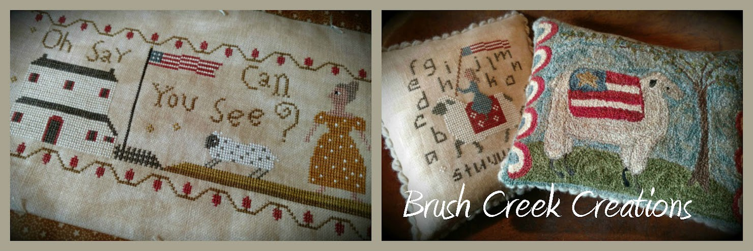 Brush Creek Creations