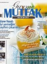 Mutfak Rehberi