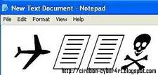Tenyata Notepad Bisa Meramal Peristiwa Penting Dunia