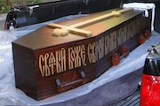 Orthodox Coffins