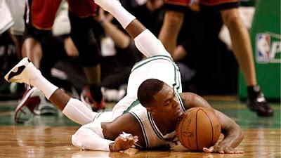 Rajon Rondo, Boston Celtics, Celtics News, State Of The Celtics