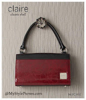 Miche Claire Classic Shell