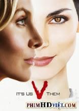 Những Kẻ Xâm Lăng Phần 1 - V - The Visitors: Season 1