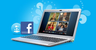 New Skype allows users to call and SMS their Facebook friends