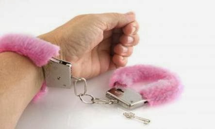 hand cuffs-chains-tie-bond-Orgasmic Meditation: My Kind of Sex Teacher-
