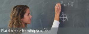 Plataforma e-learning Arco-Íris