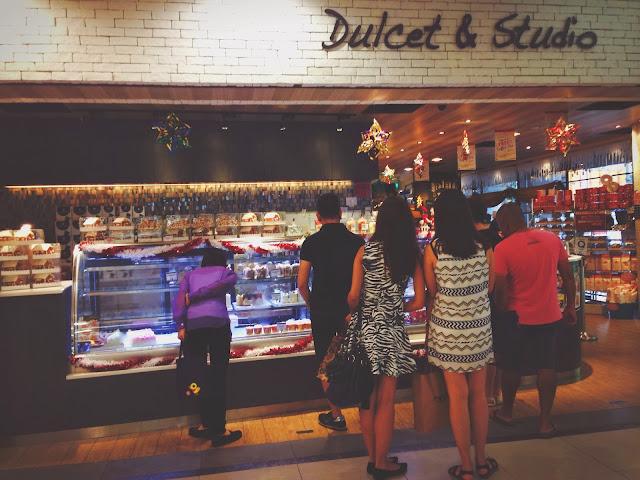 Dulcet & Studio Liang Court