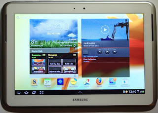 Harga Tablet Samsung Galaxy Note 10.1