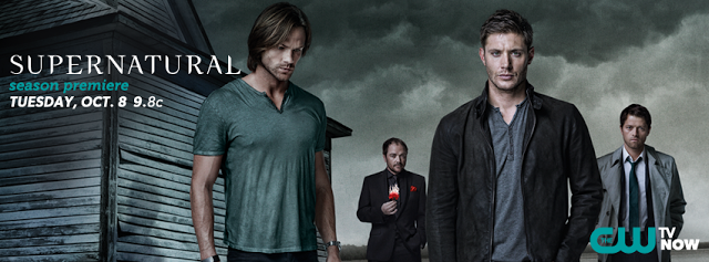 Supernatural Sezonul 10