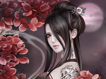 #16 Anime Girls Wallpaper