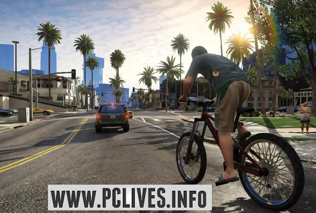 gta 5 pc game free download full version
