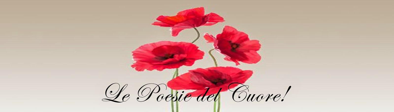 """""""Le Poesie del Cuore"""""""