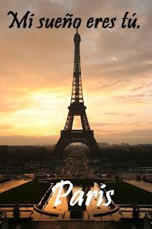 Mi Gran Sueño, París.