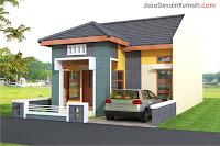 Model Rumah Sederhana Minimalis