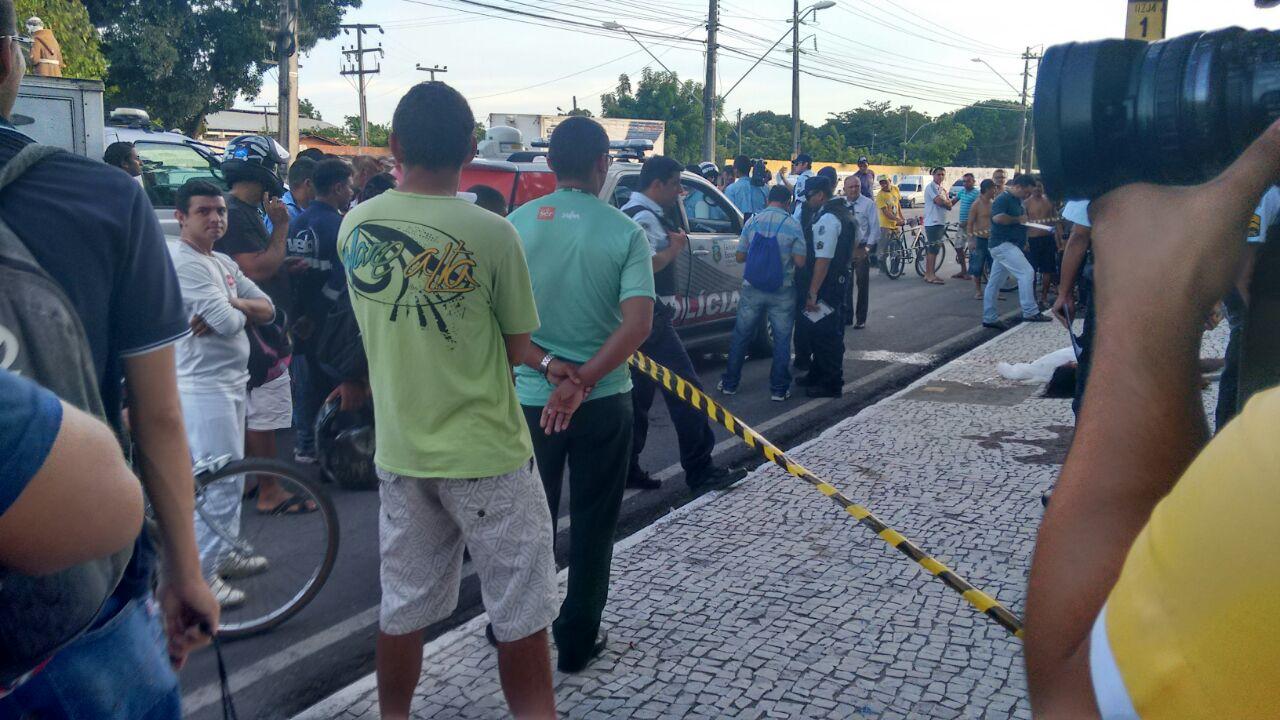 Travesti é morta e outra é esfaqueada em Capão da Canoa, no RS