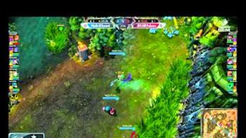 OGN mùa hè 2014 - Vòng 16, NaJin Sword vs JINAIR Flacons [Bo3]