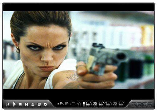 البرنامج القوي تشغيل الفيديو والاصوات PotPlayer 1.5