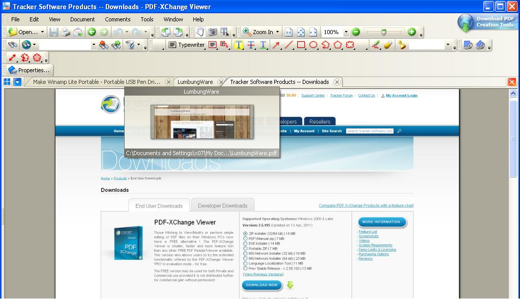 Download Adobe Reader - free - latest version