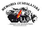 Foro por la Memoria de Guadalajara