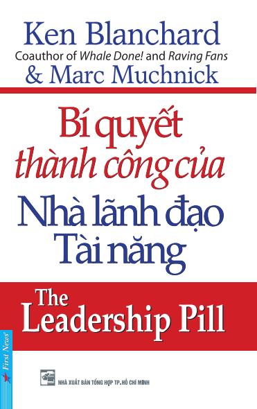 Bí quyết thành công của nhà lãnh đạo