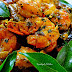 CURRY LEAVES PRAWNS