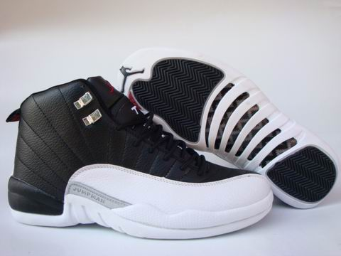 Air Jordan 12 zapatilla