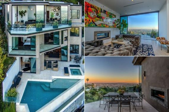 $4M mansion bought by a 23-year-old video gamer who plays Minecraft for a living