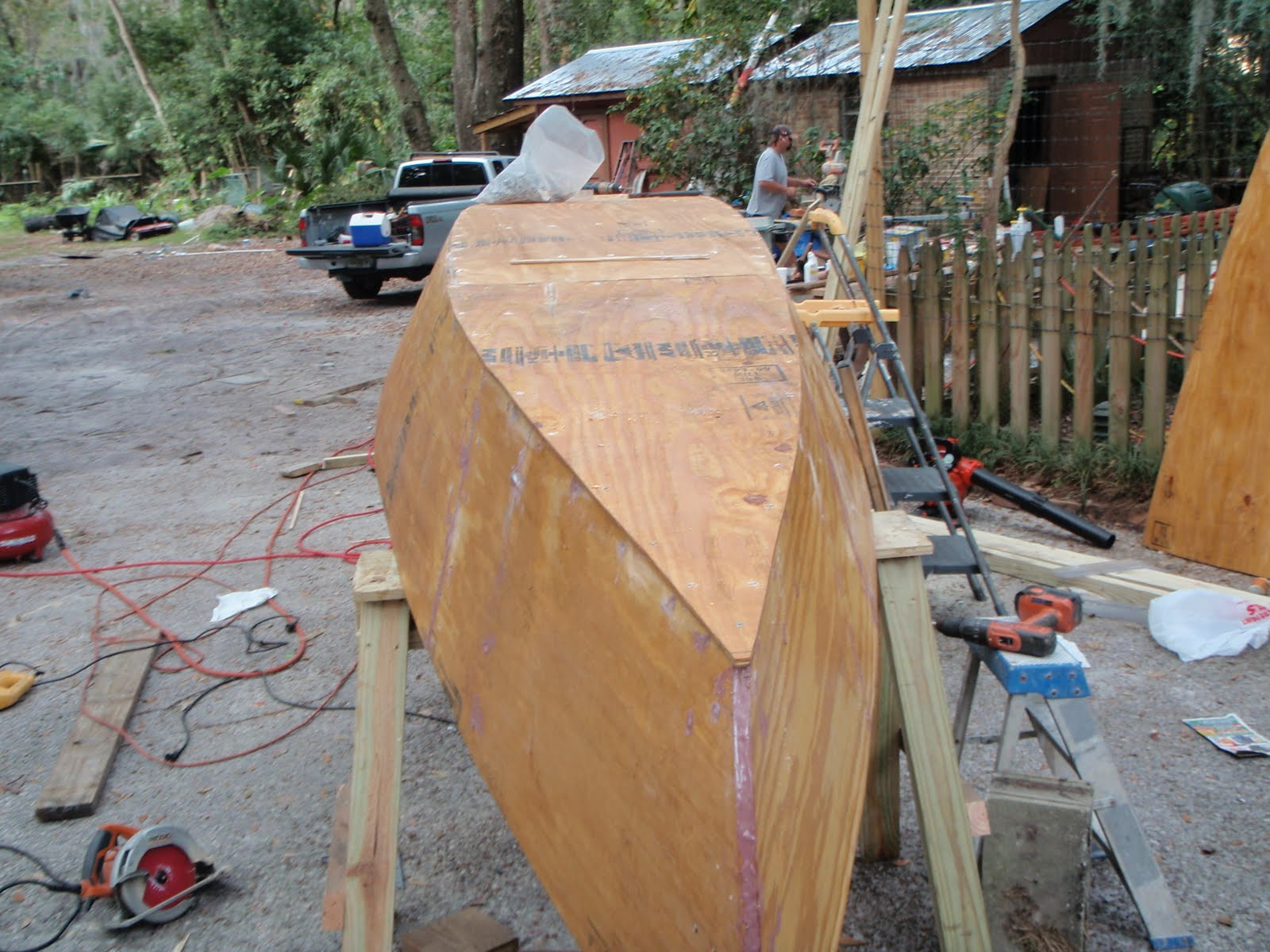 Best plywood boat building | Lavonda
