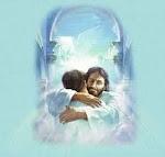 Jesús amigo de los jóvenes