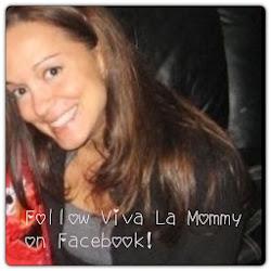 Follow me on Facebook: