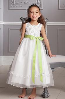 Vestidos De Niña:Comienzo Dulce (2°parte)