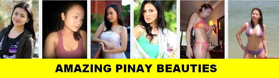 Amazing Pinay Beauties - Be An Instant Star! Join Us Now