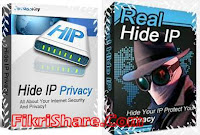 Real Hide IP 4.2.1.8 + Hide IP Privacy 2.5.9.6 Full Crack