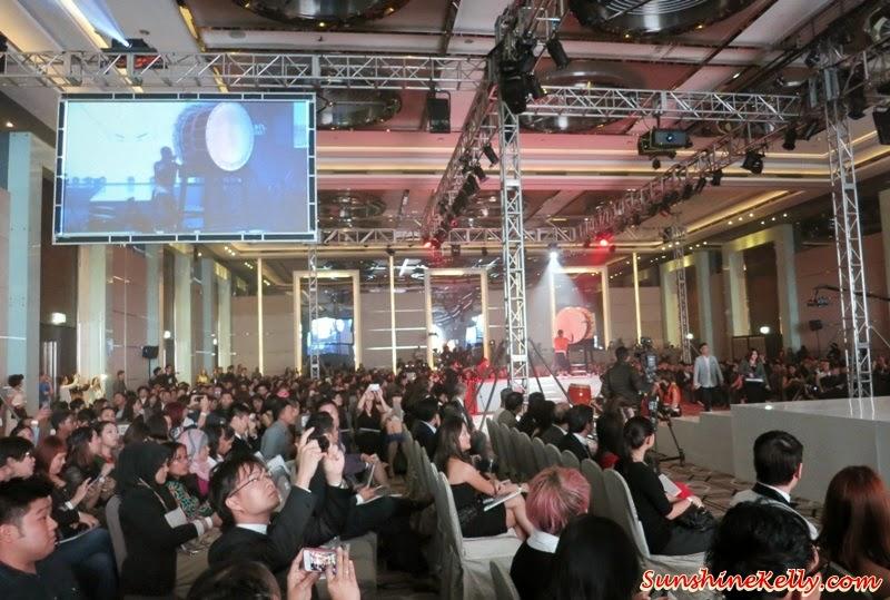 Wadaiko, Shiseido Professional Beauty Innovator Award 2014, Shiseido Professional, Beauty Innovator Award 2014, Nexus, Bangsar South, Kuala Lumpur