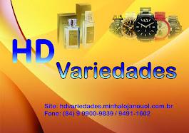 HD Variedades seu site de compras