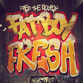 "Fred The Godson ""Fat Boy Fresh"" featuring Dizzy Wright, Bad Lucc, Vado, Chevy Woods, French Montana"
