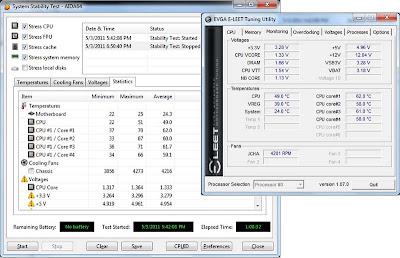 Comparing Corsair Hydro Series H60 Fans pic8