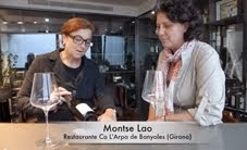 CATAS DE BARRA con Montse Lao  (video)