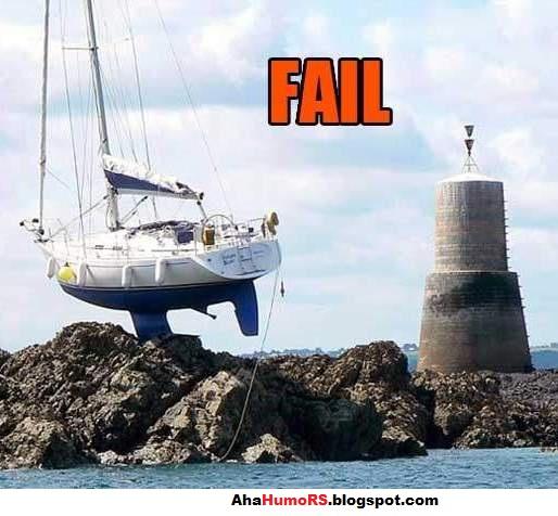 sailing humor – Sailing Cartoons By Mike Mockford