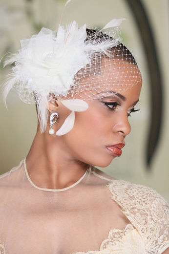 Cakes By MizVuitton The Ultimate Wedding Blog Hair Style