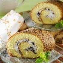 Recipe cara membuat kue bolu
